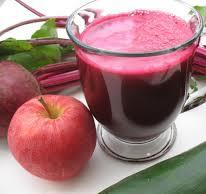 jugos para la endometrosis