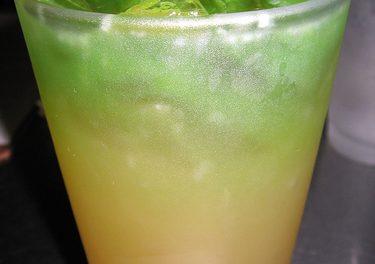 jugos para la gingivitis
