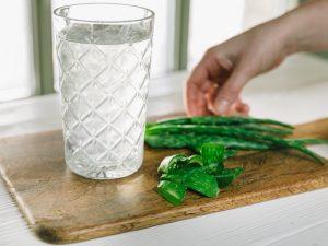 jugos y licuados para el dolor de estómago