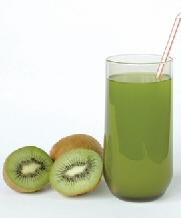 Jugos y licuados con kiwi para adelgazar y más - jugos curativos
