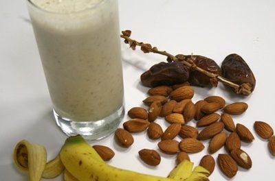 jugos ricos en proteinas
